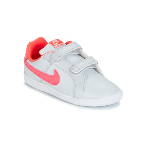 Nike Court Ryale Toddler Shoes