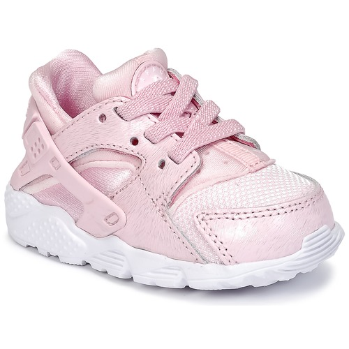 nike huarache run se toddler pink free delivery with. Black Bedroom Furniture Sets. Home Design Ideas