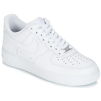 Low top trainers Nike AIR FORCE ONE