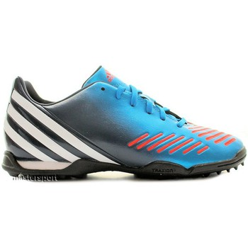 Shoes Children Football shoes adidas Originals P Absolado LZ Trx Blue-Navy blue