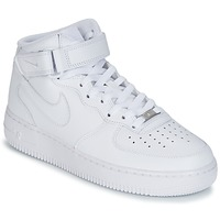 Hi top trainers Nike AIR FORCE 1 MID