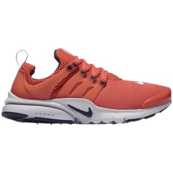Shoes Women Low top trainers Nike Air Presto Grey-Pink