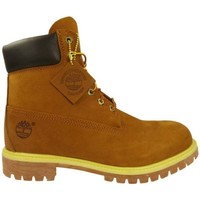 Shoes Men Mid boots Timberland 6 In Premium brown