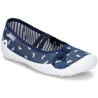 Shoes Children Low top trainers Befado 116X197 Navy blue