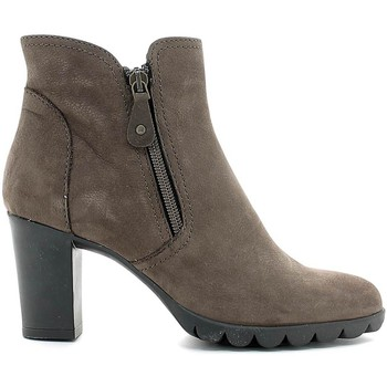 Shoes Women Mid boots The Flexx A701/32 Ankle boots Women Brown Brown