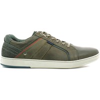 Shoes Men Low top trainers Wrangler WM162141 Sneakers Man Grigio