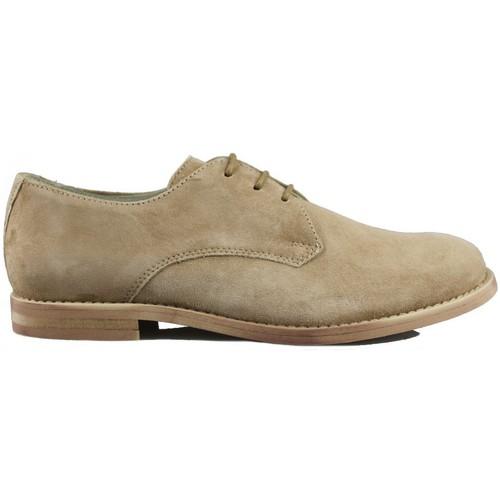 Shoes Children Derby Shoes & Brogues Oca Loca shoes oca lo blucher BROWN