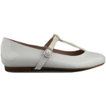 Shoes Girl Flat shoes Oca Loca OCA LOCA BAILARINA CHAROL BEIGE