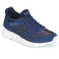 Shoes Boy Low top trainers Asics GEL-LYTE V MARINE