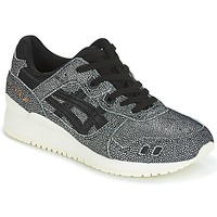 Shoes Women Low top trainers Asics GEL-LYTE III Grey