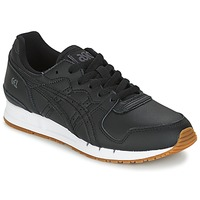 Shoes Women Low top trainers Asics GEL-MOVIMENTUM Black