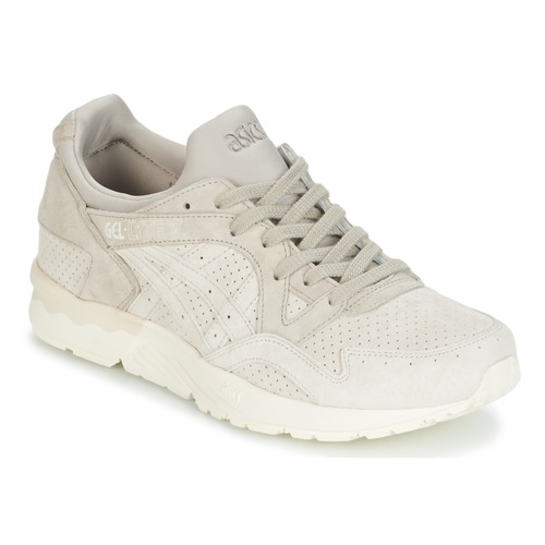 Shoes Men Low top trainers Asics GEL-LYTE V BEIGE