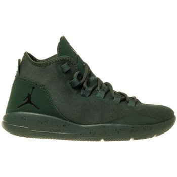 Shoes Men Hi top trainers Nike Jordan Reveal Green