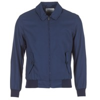 Clothing Men Jackets Casual Attitude HIBERNA Marine