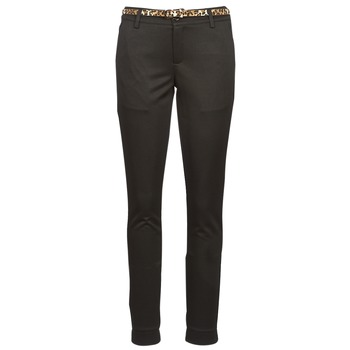Clothing Women 5-pocket trousers Betty London GRIBANO Black