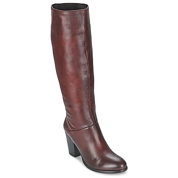 Shoes Women High boots Betty London MIRIDIA BORDEAUX