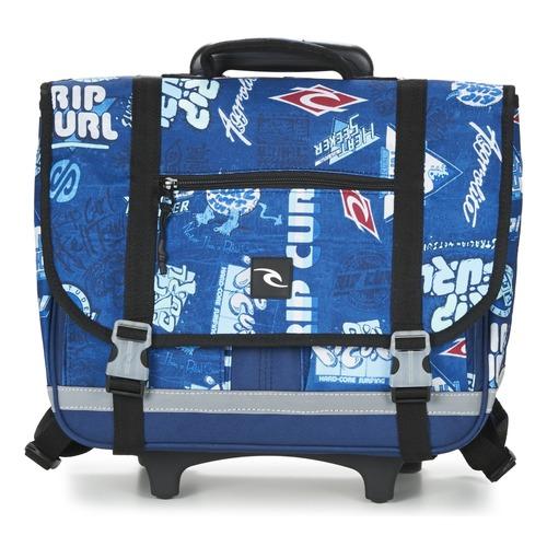Bags Boy Rucksacks / Trolley bags Rip Curl WH SATCHEL LOGO Blue