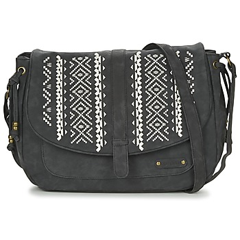 Bags Women Messenger bags Rip Curl HESPERIA MEDIUM Black