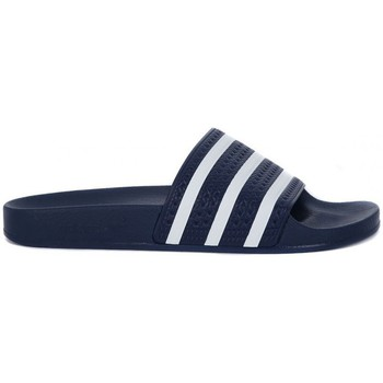 Shoes Men Mules adidas Originals ADILETTE  BLUE     39,3