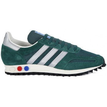 Shoes Women Low top trainers adidas Originals LA TRAINER OG Multicolore