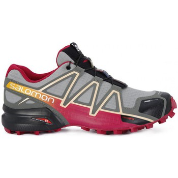 Shoes Women Running shoes Salomon SPEEDCROSS 4 CS W    155,9