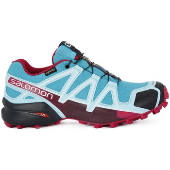 Shoes Women Running shoes Salomon SPEEDCROSS 4 GTX W    170,0