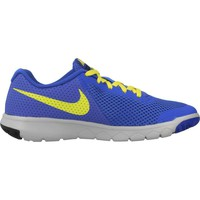 Shoes Women Low top trainers Nike FLEX EXPERIENCE 5 Blue