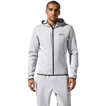 adidas  Porsche Design Turbo Zip Hoody  mens Sweater in Grey
