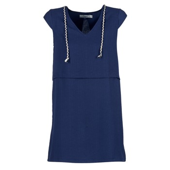 Casual Attitude  GELLE  womens Dress in blue