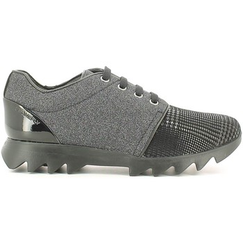 Shoes Women Walking shoes Stonefly 107490 Sneakers Women Nero