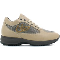 Shoes Women Walking shoes Byblos Blu 667305 Shoes with laces Women Talpa