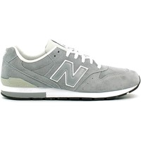 Shoes Men Fitness / Training New Balance NBMRL996DG Sneakers Man Grey Grey