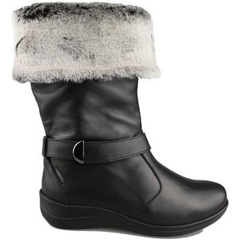 Shoes Women Snow boots Calzamedi BOOT  0646 BLACK
