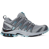 Shoes Women Running shoes Salomon XA PRO 3D W    143,4