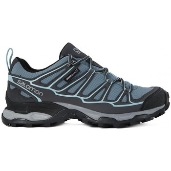 Shoes Men Running shoes Salomon X ULTRA  PRIME CS WP    134,9