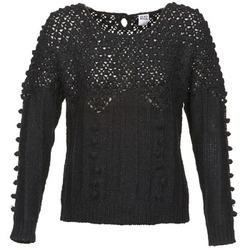 Clothing Women jumpers Vero Moda CARRARA Black