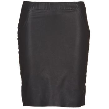 Clothing Women Skirts Vero Moda JUDY Black