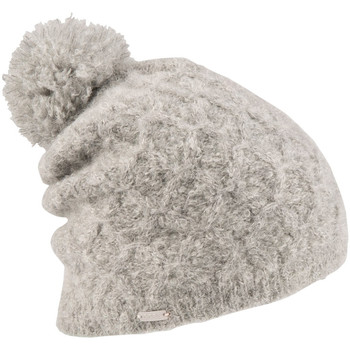 Clothes accessories Women Hats / Beanies / Bobble hats Coal Headwear Sophie Beanie - Heather Grey Grey