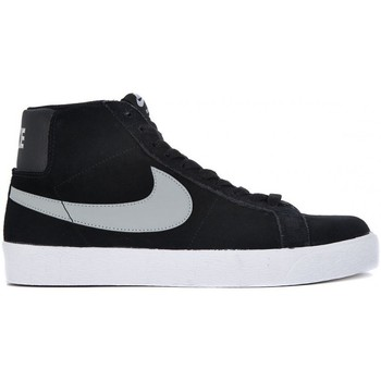 Shoes Men Hi top trainers Nike BLAZER SB PREMIUM     74,5