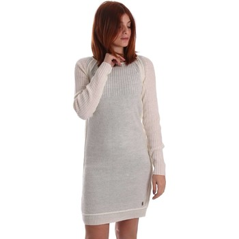Clothing Women Long Dresses Gas 585229 Dress Women Bianco