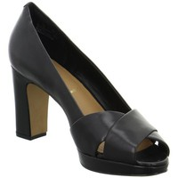 Shoes Women Heels Clarks Jenness Cloud Black