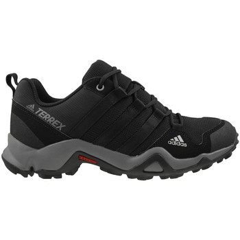 Shoes Children Walking shoes adidas Originals Terrex AX2R K Grey-Graphite-Black