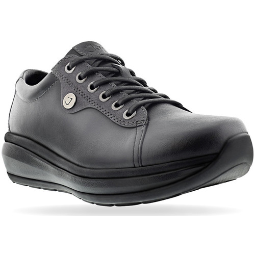 Shoes Women Low top trainers Joya PARIS 2 BLACK