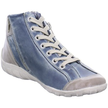 Shoes Women Hi top trainers Remonte Dorndorf R347414 Blue