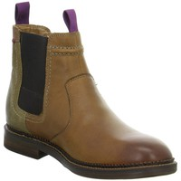 Shoes Men Mid boots Clarks Bushwick HI Brown