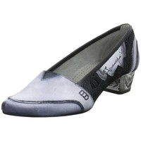 Shoes Women Heels Maciejka Special Grey