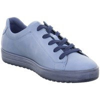 Shoes Women Low top trainers Ecco Fara Blue