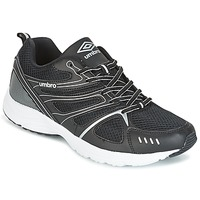 Shoes Men Multisport shoes Umbro DERBY Black