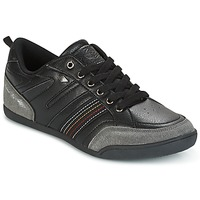 Shoes Men Low top trainers Umbro DATEL Black