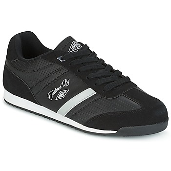 Shoes Men Low top trainers Umbro DELTRIN Black
